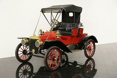 1908 Ford Other Model S Roadster 1908 Ford Model S Roadster