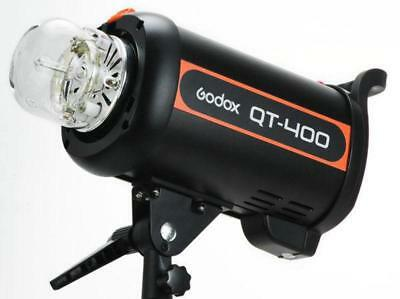 Godox QT-400 400W Professional Studio Flash Strobe Light Head