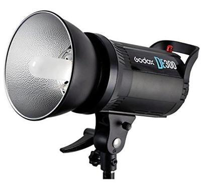 Godox DE-300 300W Studio Flash Strobe Head (Bowens)
