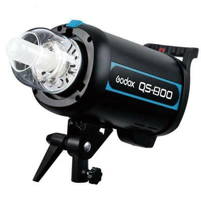Godox QS-800 800W Professional Studio Flash Strobe Head with Stand