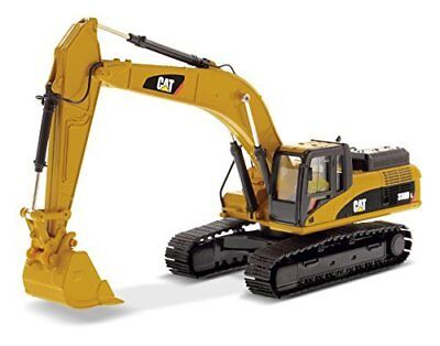 Caterpillar 330D L Hydraulic Excavator Core Classics Series Vehicle