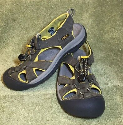 KEEN Venice H2 Waterproof Sport Sandals Beach Trail Hiking Womens 8.