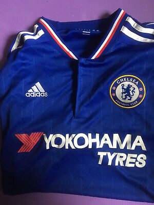 Maillot Chelsea FC