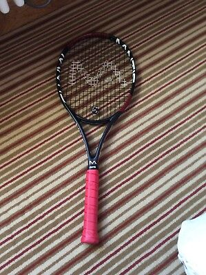 Mantis Tennis Racket