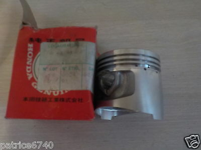 Piston Honda 125 Cbs.sl.