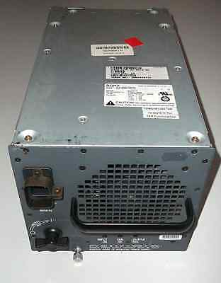 CISCO  Power Supply WS-CAC-1300W price w/o VAT €11