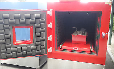 Sonora Soundproof/Acoustic Sound Isolation Booth /Anechoic Test Box Chamber