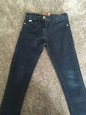 French Connection Girls Jeans Age 5-6