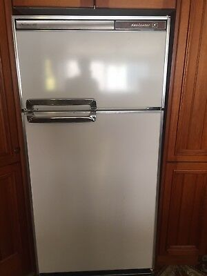 Kelvinator No Frost 480 Fridge Working - Perfect For Second Fridge Or Man Cave