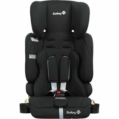 Safety 1St Solo Convertible Booster
