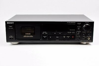 Sony TC-K670 Tapedeck