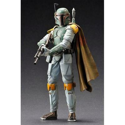 New ARTFX + Star Wars Boba Fett Cloud City ver 1/10 scale PVC figure F/S