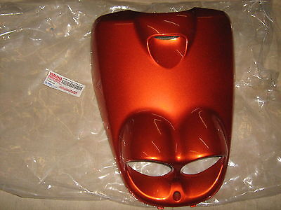 Yamaha Front Fender/Paneling CW50RS