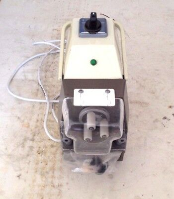 Watson Marlow h.r. flow inducer  230v