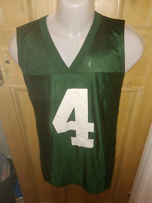 Vintage Green bay Packers vest Brett Favre