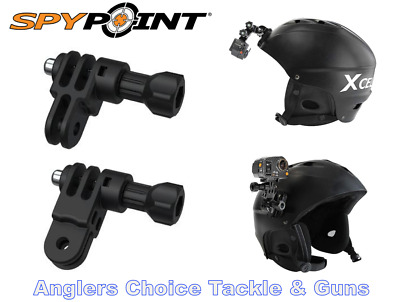 Spypoint Straight And 90 Degree Extenders (TJ1004) RRP£10.99 Our Price £7.99