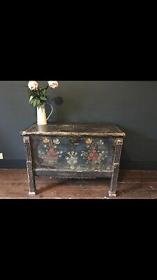 17th Century Antique Chest