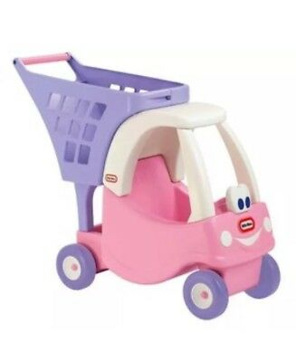 Little Tikes Shopping Trolley