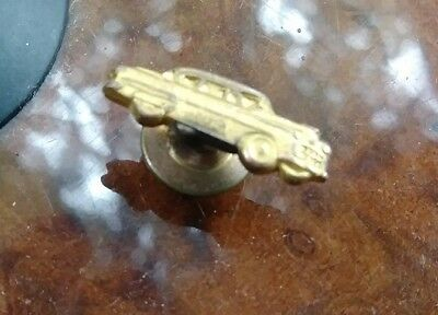 EARLY 1953 or 1954 CHEVROLET CHEVY FIGURAL DEALER PROMO LAPEL PIN