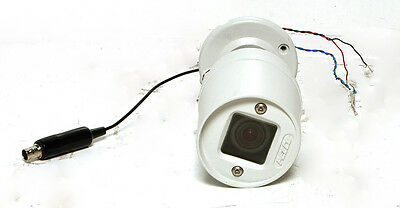 """Pelco IS310-DWV9 1/3"""" CCD 540 TVL Analog Security Camera *USED* TESTED*"""