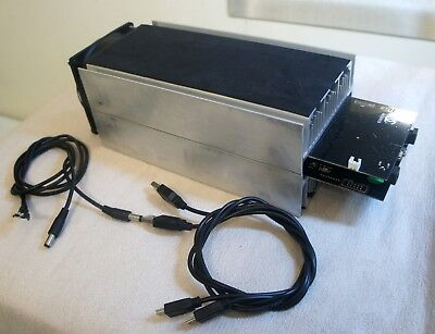 Gridseed G-Blade USB Scrypt Miner 5.2-6 MH/S Litecoin like Zeus w/powe&USB cable
