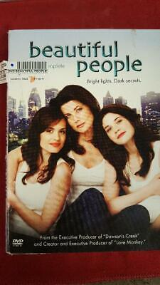 Dvd Box Set Dvd Beautiful People The Complete Series (Psl002955)