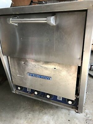Bakers Pride P-44 Double Pizza Oven SHIPPING AVAILABLE