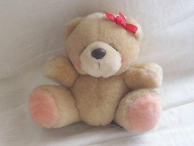 Forever Friends Andrew Brownsword Small Teddy Bear