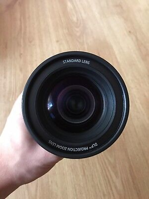 Panasonic TKGF0140 Standard Projection DLP Zoom Lens