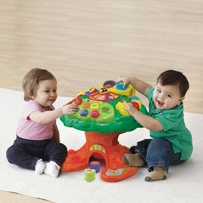 VTech Baby Discovery Tree Kids Toddler Toy Gift - New