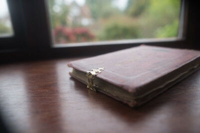1867 Lallier antique ALBUM - with interest - GB, USA noted
