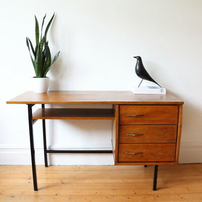 Mid century French office desk
