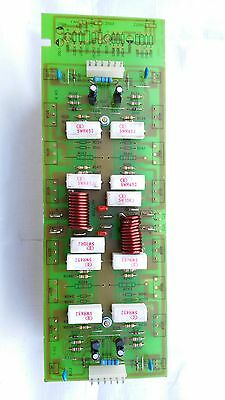 1 POWER AMPLIFIER ASSY  2 x 200W RMS  from  PROCON 400
