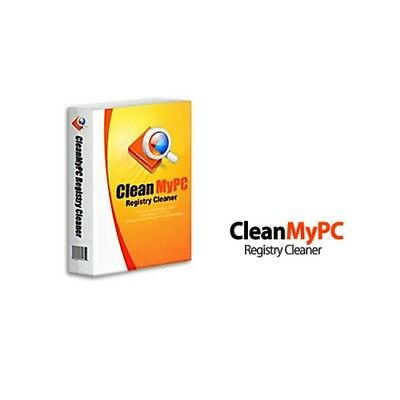 CleanMyPC Registry Cleaner | Software Key - 24h DELIVERY