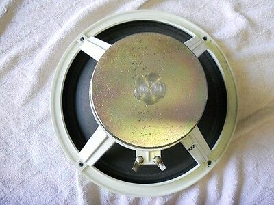 "Vintage Speakers Electronic  Melody (Ciare) 12"" Bicono  Cod 322"