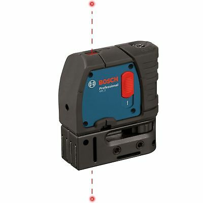 Bosch Tools GPL2-RT 2-Point Self-Leveling Laser Level New