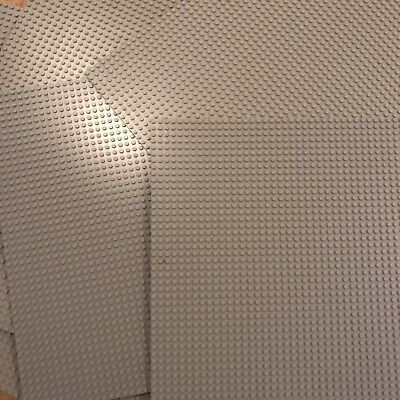 Lego - 48 x 48 - Stud Base Plates / Bases - Choose your own - Used