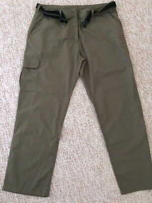 Ladies Peter Storm trousers size 16