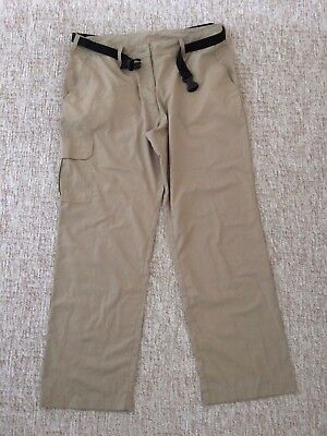 Ladies Peter Storm trousers in a size 16