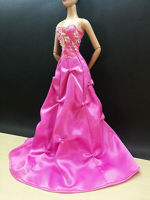 "Tonner Tyler Wentworth 16"" Doll 16 Fashion Cloth Gown Dress Outfit Handmade"