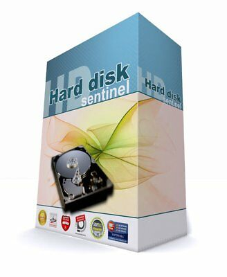 Hard Disk Sentinel 5.01 - Free Lifetime License for version 5.01 only!