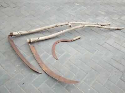 Old Scythes
