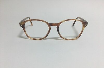 Persol Hand Made Glasses Frames