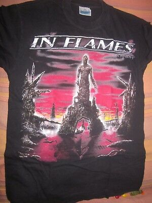 In Flames Colony Shirt