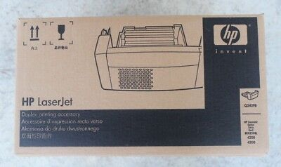 Brand New HP Auto Duplex Unit for LaserJet 4200 and 4300 Series Q2439B