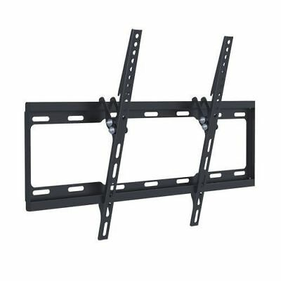 "Premium Quality Low Profile Large Flat Panel TV Wall Brackets Slim Mount 32""-70"""