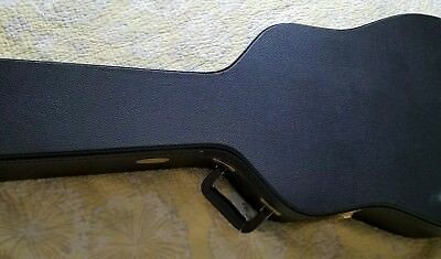 Martin D-16GT guitar with hard case