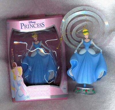 Disney Cinderella Angle  figurine Min IN Box