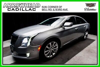 2017 Cadillac XTS Luxury 2017 Luxury Certified 3.6L V6 24V Automatic FWD Bose Premium OnStar
