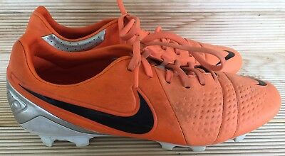Nike CTR360 CTR 360 Maestri SG Mens Soccer Football Boots Shoes Cleats US 10